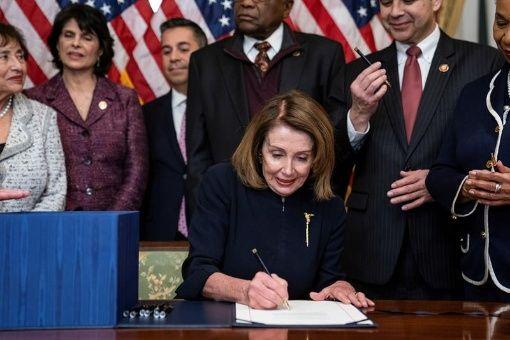 Congreso de EE.UU. aprueba proyecto sobre seguridad fronteriza