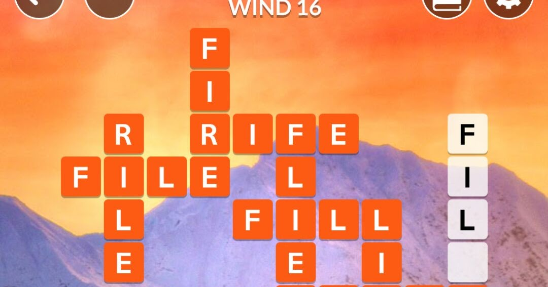 Wordscapes Level 176 Answers Doors Geek