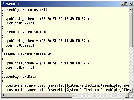 C# and .NET step by step with interview questions Shivprasad Koirala: July 2011