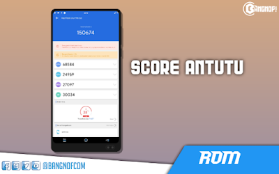 Review Rom Havoc os 2.9 Fan Edition Whyred Redmi note 5