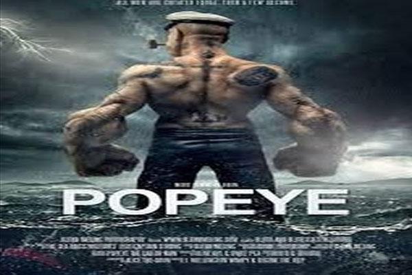 film popeye terbaru dibuat dengan 3d  popeye 2016 trailer  popeye movie 2016  popeye 2016 cast  film popeye 2015  berita film popeye terbaru  film popeye kartun  film popeye si pelaut