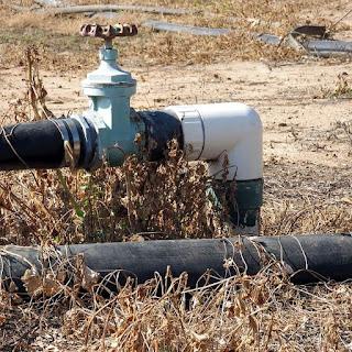 risque d'indisponibilité industrielles en cas de canicule ou de sécheresse