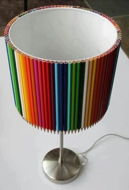 Decorate your home with easy-to-make crafts