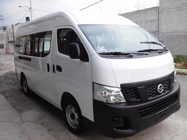NV350 Urvan đang được bán với giá 1,18 tỷ tại thị trường Việt Nam