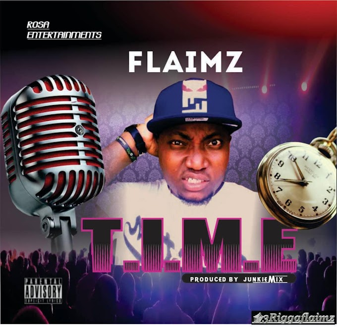 [Music] Flaimz - Time