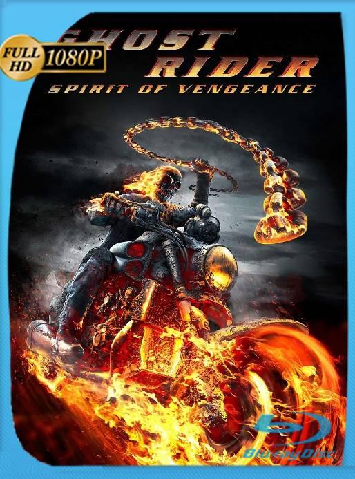 Ghost Rider: Espíritu de Venganza (2011) BRRip 1080p Latino [GoogleDrive] Ivan092
