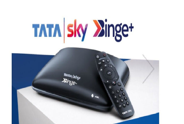 Tata Sky Record Tv Shows On Set-top Box Here's How All You Need To Know