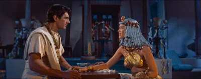 Sinuhe el egipcio (1954) The Egyptian