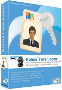 BOX_Rohos Face Logon 4.3 Full + Crack