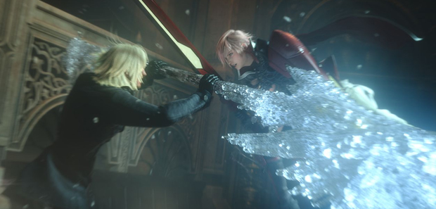 Lightning Returns: Final Fantasy XIII Launch Trailer