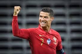Cristiano Ronaldo, sorprendió cuando expresó palabras en ruso a seguidores