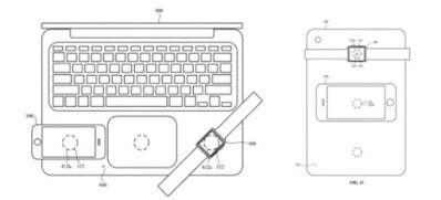 Apple ingin mengubah MacBook jadi charger iPhone