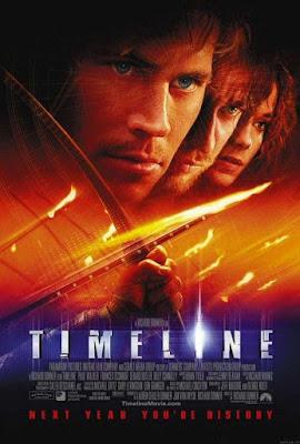 Timeline [Latino]