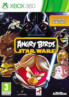 Angry Birds Star Wars Xbox360 PS3 free download full version