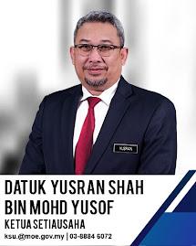 KSU KEMENTERIAN PENDIDIKAN MALAYSIA