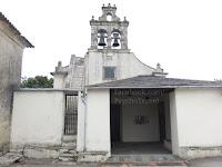 Ribadeo camino de Santiago Norte Sjeverni put sv. Jakov slike psihoputologija