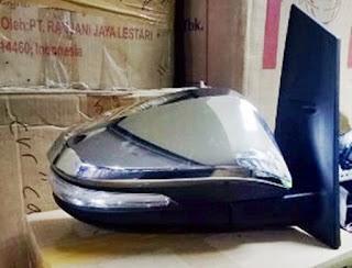 Spion Mobil Innova Reborn Tipe G Dan V 2018 Terbaru