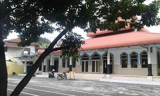 masjid al ittihad magelang