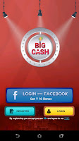 Big Cash Refer Code