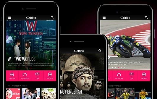 Aplikasi Untuk Menghabiskan Kuota VideoMax