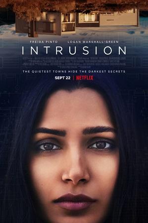 Intrusion (2021) 300MB Full Hindi Dual Audio Movie Download 480p Web-DL