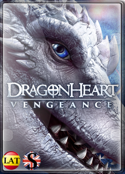 Dragonheart Vengeance (2020) FULL HD 1080P LATINO/INGLES