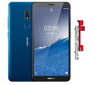 مواصفات نوكيا Nokia C3