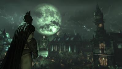 Download Game Batman Arkham Asylum GOTY PC