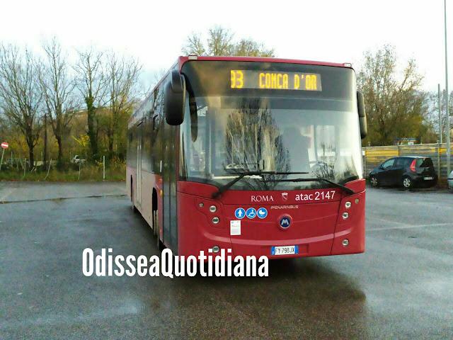 Roma - Trasporto pubblico: cosa cambia dal 18 maggio