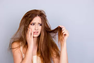 How To Repair Chemically Damaged Hair?