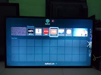 service smart tv cisauk