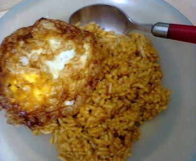 Resep Nasi Goreng Bumbu Instan