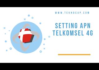 Setting APN Telkomsel 4G untuk Akses Internet Tepat sesuai Kebutuhan