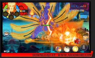 Download Naruto Senki Bo Ren Biography V1.70 Apk