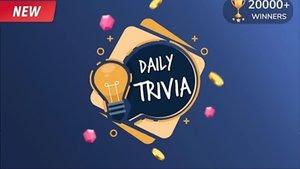 Flipkart Daily Trivia Quiz Answers