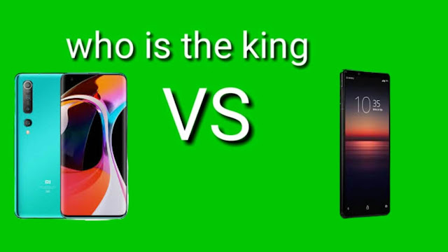 Xiaomi Mi 10 Pro and Sony Xperia 1 Mark 2  which one is the king?