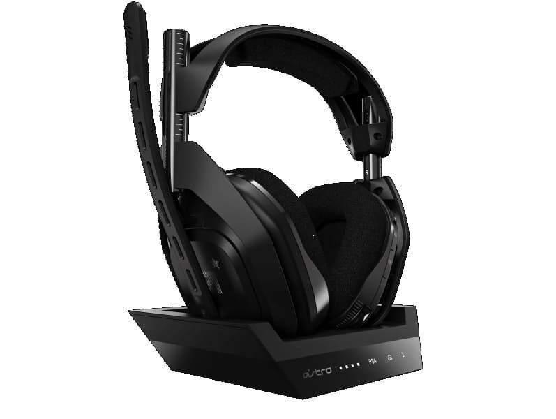 سماعة الألعاب Astro A50 Wireless