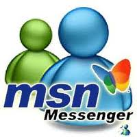What is software - msn messenger