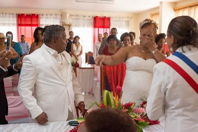 mariage guadeloupe mairie de pointe noire