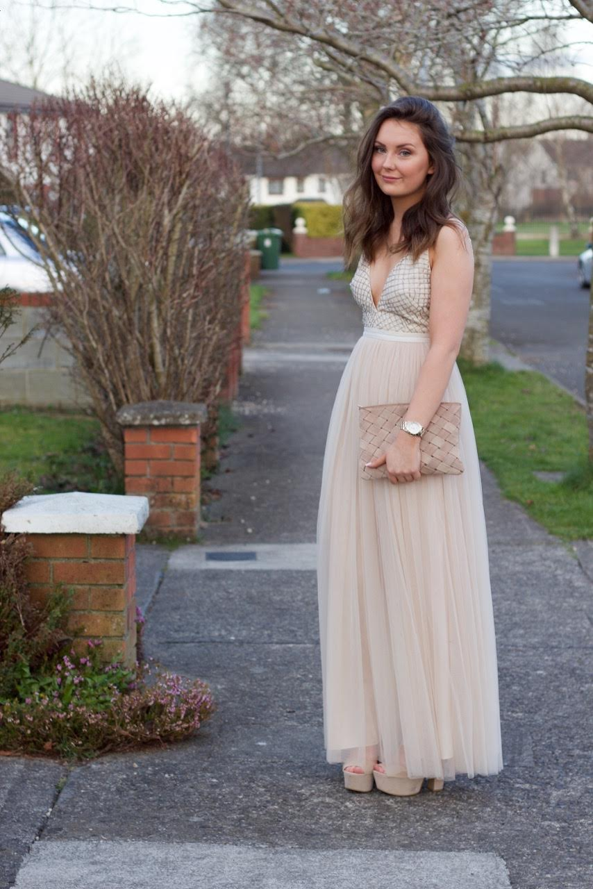 Off to the Ball | OOTN