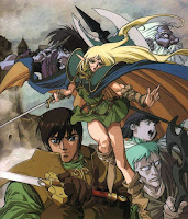 assistir - Record of Lodoss War - Episodios - online