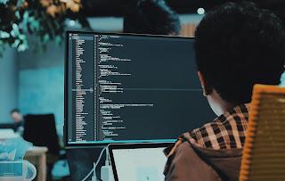 Apa itu Programmer?