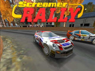 Screamer Rally