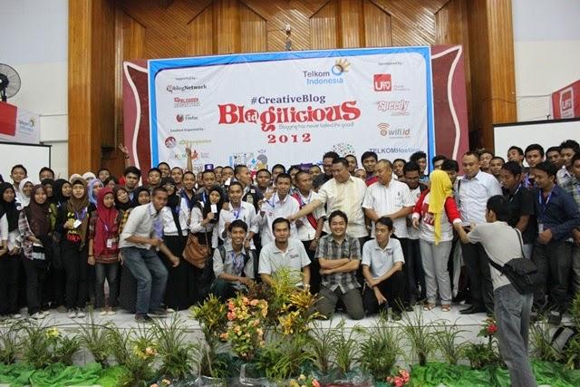 Blogger Gorontalo