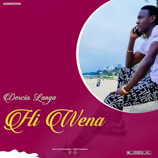 Dercio Langa – Hiwena ( 2019 ) [DOWNLOAD]