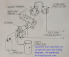 Capacitor Start Capacitor Run Compressor PTC Relay Wiring Diagram