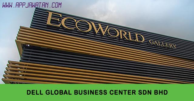 Jawatan Kosong di Eco World Development Group Berhad