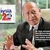 'Buat logo sambil hisap gam agaknya' - Netizen dakwa logo Visit Malaysia 2020 buruk dan ini respon Menteri Pelancongan