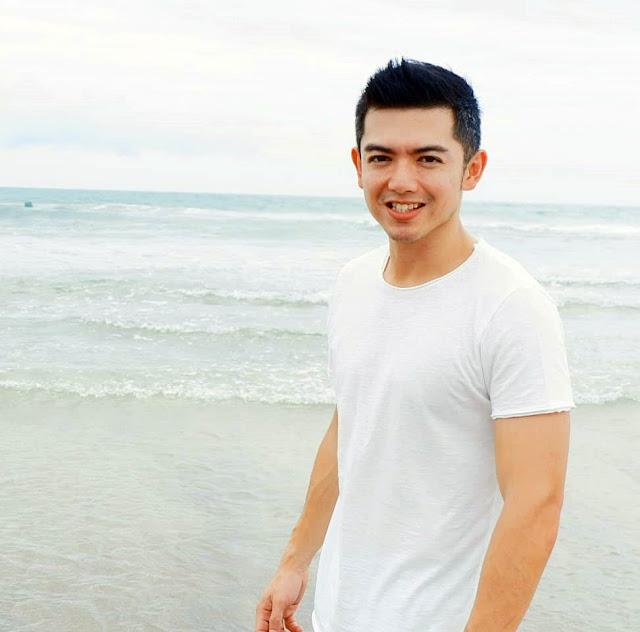 Biodata dan Profil Nicky Tirta