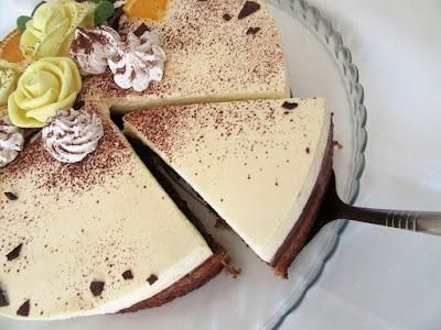 Cake friends